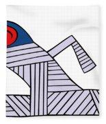 Mythical Creature Fleece Blanket
