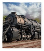 N And W 2156 Fleece Blanket
