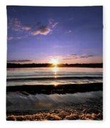 Nagawicka Fleece Blanket