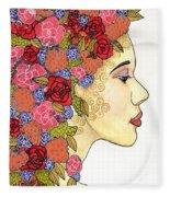 Nala Fleece Blanket