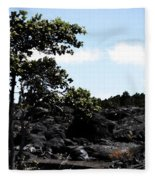 Nature 63 Fleece Blanket