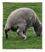 Nature Calls Fleece Blanket