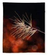 Nature's Light Fleece Blanket