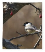 Natures Small Wonders Fleece Blanket