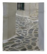 Naxos Path Fleece Blanket
