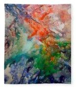 Nebula Algol Fleece Blanket
