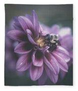 Nectar Fleece Blanket