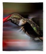Nectar Essence Fleece Blanket