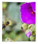 Nectar Run Fleece Blanket