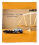 Need Accident Lawyer In Brampton With Successbusinesspages? Fleece Blanket