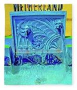 Netherland Fleece Blanket