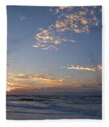 New Dawn Fleece Blanket