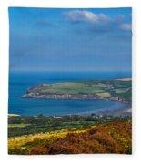 Newport Bay Fleece Blanket