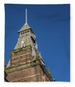 Newport Market Tower Fleece Blanket