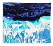 Niagara Fleece Blanket