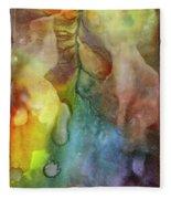 Waking Dream  Fleece Blanket
