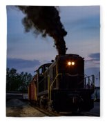 Night Rider Fleece Blanket