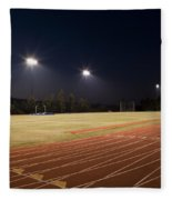 Night Training Fleece Blanket