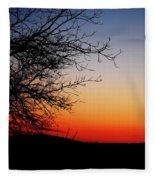 Nights Beauty Fleece Blanket