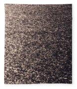 Noise Fleece Blanket