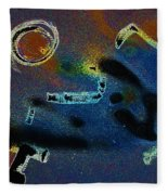 Noize Fleece Blanket