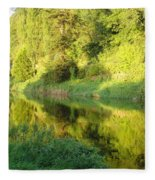 Nore Reflections II Fleece Blanket