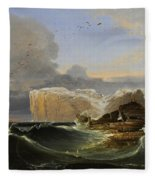 North Cape Fleece Blanket