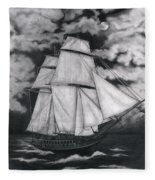 Northern Winds Fleece Blanket