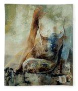 Nude 560408 Fleece Blanket
