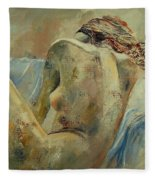 Nude 56905092 Fleece Blanket