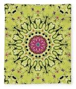 M Fleece Blanket