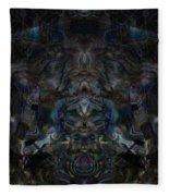 Oa-5518 Fleece Blanket
