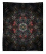 Oa-5519 Fleece Blanket