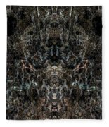 Oa-6033 Fleece Blanket