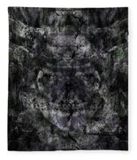 Oa-6035 Fleece Blanket