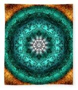 Oasis Fleece Blanket