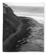 Oceans Edge Fleece Blanket