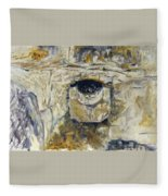 Odvodnovaci Kanal Fleece Blanket