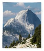 Olmsted Point Fleece Blanket