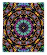 Only Beautiful Dream Fleece Blanket
