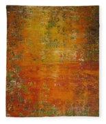 Opt.10.16 Healing Fleece Blanket