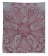 Ornate Fleece Blanket