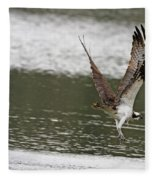 Osprey Dive Fleece Blanket