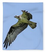 Osprey June 2010 Fleece Blanket
