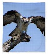 Osprey Power Fleece Blanket