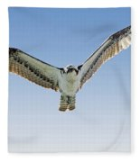 Osprey Soar Search Fleece Blanket