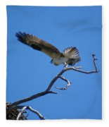 Osprey Takeoff Fleece Blanket