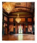 Other - The Ballroom Fleece Blanket