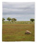 Ottenby Fleece Blanket