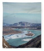 Outlands Fleece Blanket